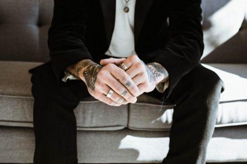anelli uomo gioielli uomo