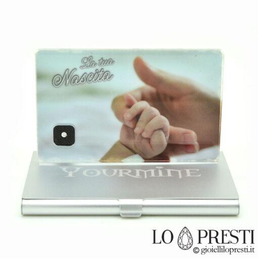 diamante blister nascita baby battesimo bimbo bimba idea regalo nascita natale battesimo compleanno diamanti blister regalo personalizzato