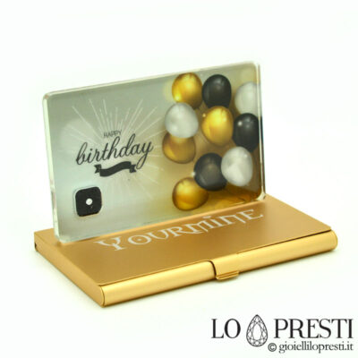 diamante diamanti blister regalo foto dedica personalizzati certified diamonds in blister with photo and gift dedication