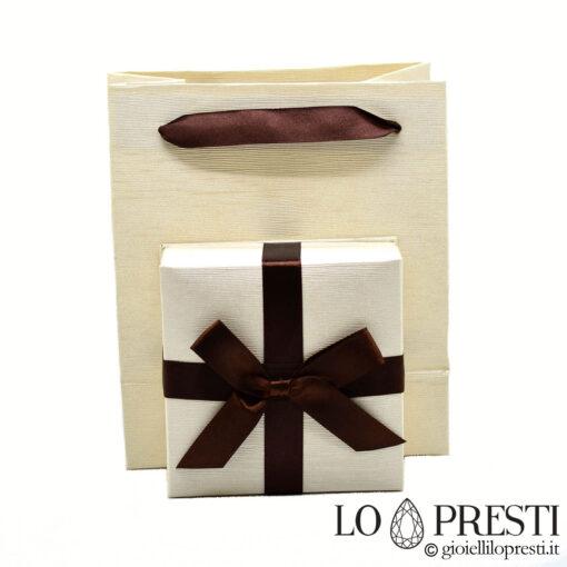 confezione regalo Gioielli Lo Presti