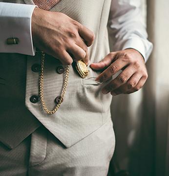 orologio uomo da tasca
